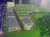 宁波宁海50年独立产权标准厂房,可按揭、可抵押!