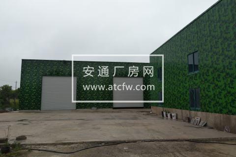 东台五烈204国道旁4000平厂库房出售