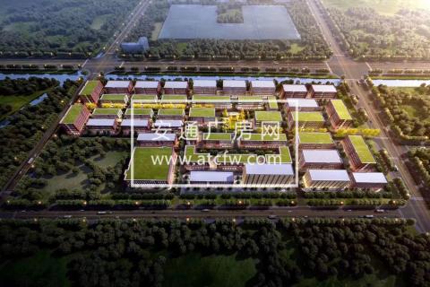 宁波50年产权厂房出售