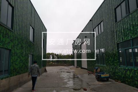 江苏东台4000平方厂房出租