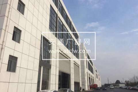 工业标准厂房, 独栋、两层、大平层,独立产权 ,可按揭,优惠可谈