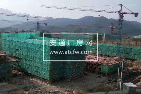 新建五金机械工业园出售