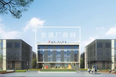 江阴大桥北,靖江城南园区花园式厂火热预售中,预定从速