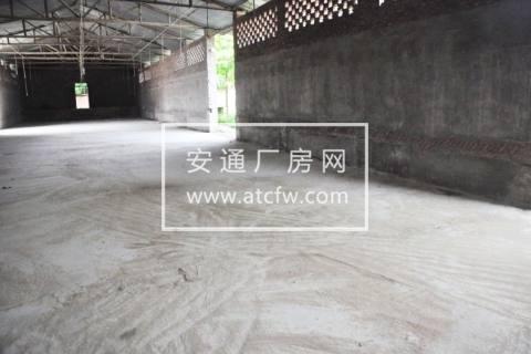 重庆市巴南区界石附近5000㎡仓房(出租)