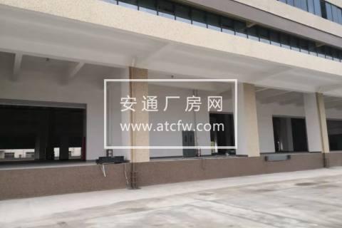 苏州北站附近绝佳地段高标仓库招租 丙二类  带月台