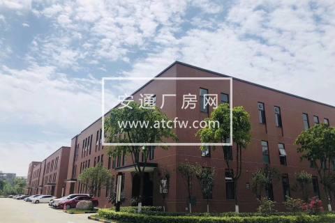 出售S122沿线 南京周边标准园区  两证齐全  可按揭