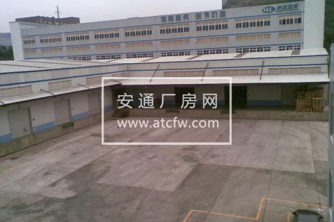 渝北出口加工区仓库出租