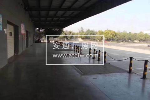 25000平米仓库出租直租 可分 城厢区域