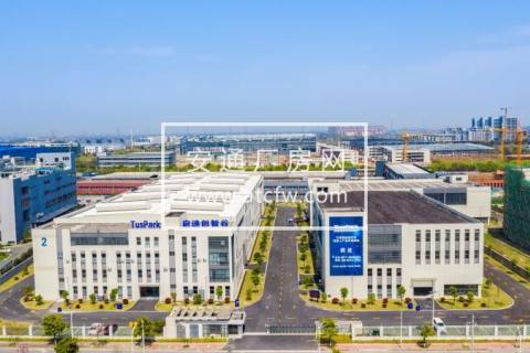 余杭临平北 智能制造机器人产业园 出租2楼 100m²起租