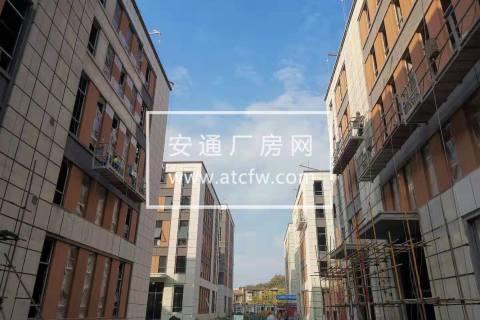 上市公司开发产业园区厂房,质量有保障,给企业家们提供一个温馨的家!