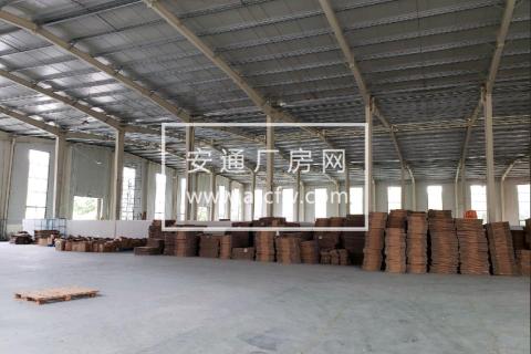 萧山义桥工业区10亩地8000方厂房出售