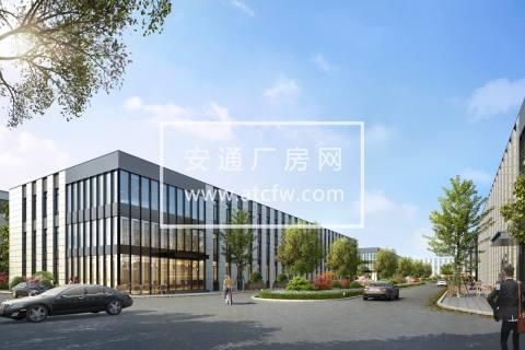 联东U谷上虞项目火热招商,面积1000−6000平方,50年独立产权