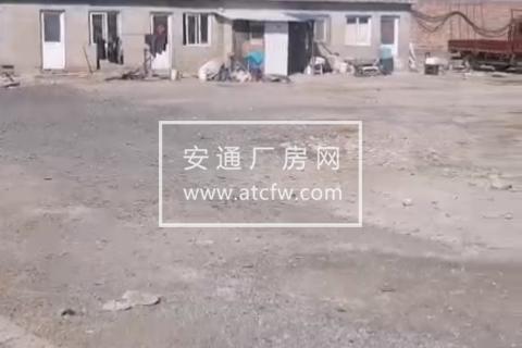 通州10-15亩独院厂房出租