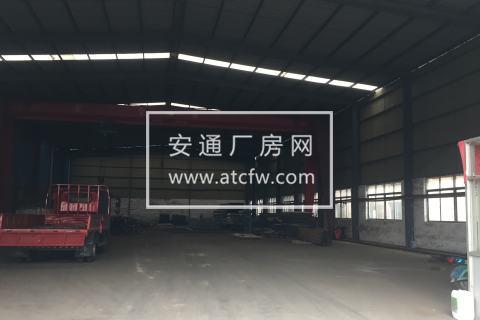 出租延陵东路钢结构厂房、仓储用房