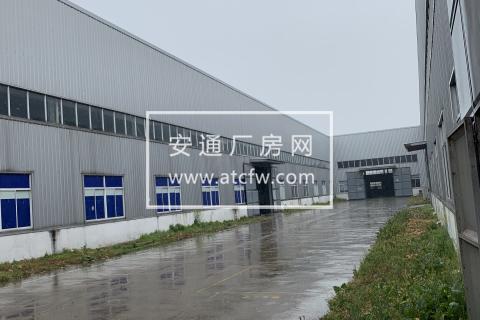 东台市开发区配套齐全厂房出租