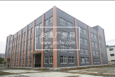 余杭街道5.6亩3000方厂房出售