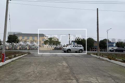 工业用地厂房独门独院