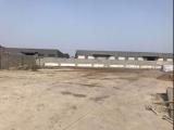 出售萧山浦阳工业区8亩净地,围墙以打好