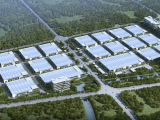 平谦国际(相城)现代产业园,厂房出租可分割
