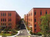 宝山工业园区12万㎡可分割标准厂房104地块可办环评50万租金补贴