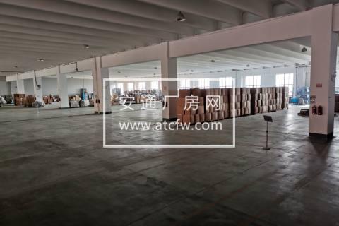出租北仑小港厂房-仓库 2000-3000平方