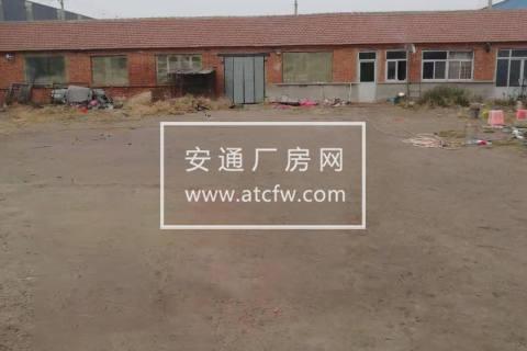 【唐山】窝洛沽镇厂房出售