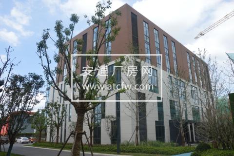 上海松江佘山智地产业园 开发商直招 无中介费