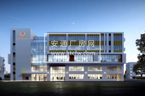 南通崇川市中心单层标准机械厂房,7.8米挑高10T行车