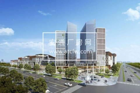 G60科技走廊,佘山智地独栋双拼办公研发生产一体综合楼