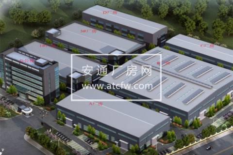 单层机械厂房出租 2500  5000原房东 全新厂房