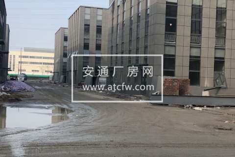 小面积工业厂房,九米挑高,独门独院,双证齐全