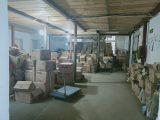 麒麟门西村靶场现有550平仓库出租