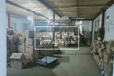 麒麟门西村靶场现有500平仓库出租