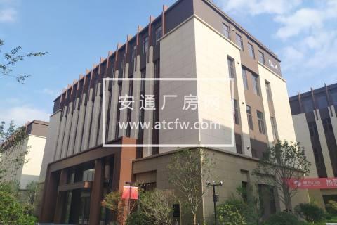 松江独栋104地块厂房  可租可售