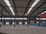 东西湖3000平米生产厂房可分租,配套齐全
