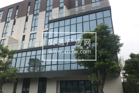 松江G60科技走廊独栋双拼办公出售,企业总部首选