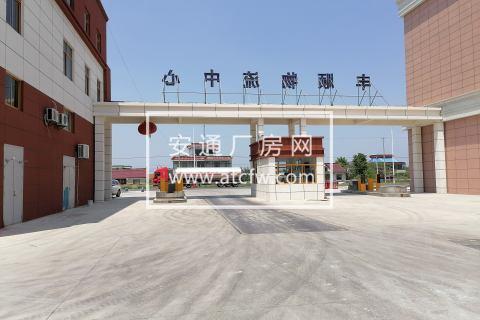 10米2单层砖混结构厂房