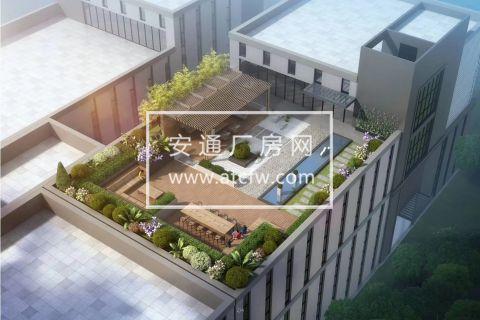 沪江商贸城对面 纯一楼厂房 小独栋厂房出售