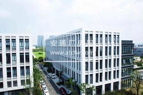 1年租金买厂房 告别为房东打工 买联东花园独栋厂房 给企业安心的家