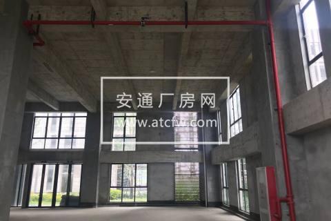 松江办公独栋双拼现房出售,同行可推荐,