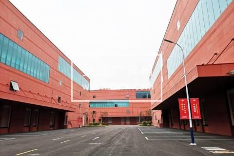 上海首家食品产业园1000平米仓储便宜出租