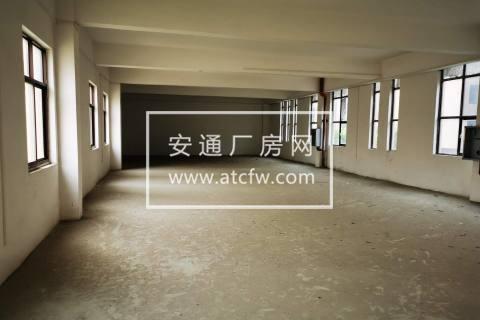 武汉北部 高铁站附近 2200亩 专业食品产业园招租6元/平/月