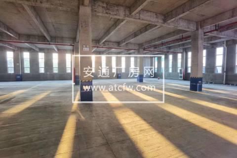 南京仙林宝华附近厂房出售,1500-6000平米,可环评消防大车行车