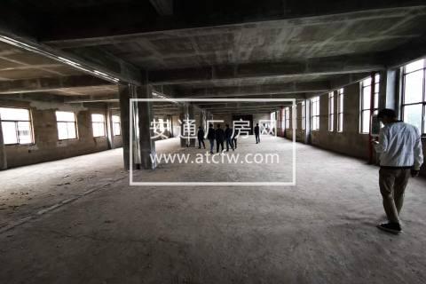 武汉2200亩专业食品产业园 配套齐全 年租金72/平