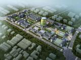 北京有燃气能环评可排污可签20年厂房出租