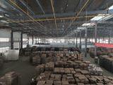 蔡甸奓山3600平米钢构,丙二消防,15元配套食堂宿舍办公,交通便利