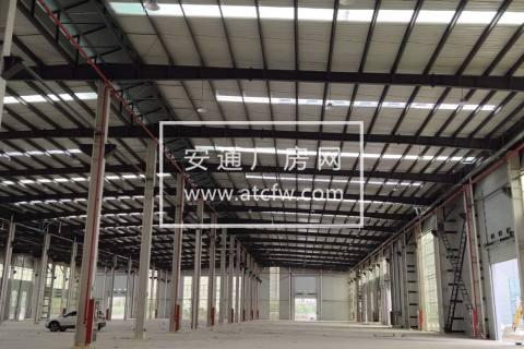 苏州 苏相平谦产业园 7271、 11703㎡厂房出租