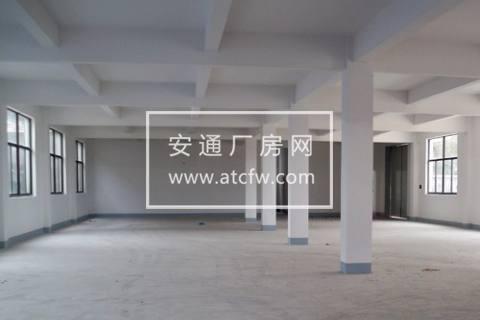 嘉定区浏翔公路厂房 仓库 办公出租