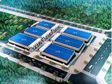 启东汇龙镇4120平高标准单层厂房对外出租 租金0.59元/天/平米(园区直招)
