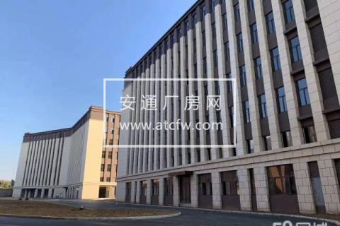 姜山栎社机场旁全新厂房,无中介,可环评